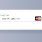Credit Card Validator In Vanilla JavaScript
