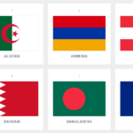 111 CSS Only Country Flags