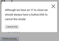 flexbox-based-responsive-modal