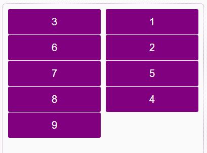 Dynamic Dual List Picker In Pure JavaScript – list-picker