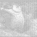 Convert Images & Videos To ASCII Art – aalib.js