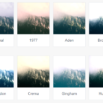 Instagram Photo Filters In Pure CSS – Instagram.css
