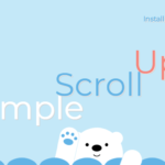 Simple Scroll Up Plugin With JavaScript – simplescrollup.js