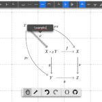 Create Commutative Diagrams With JavaScript – tikzcd-editor