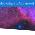 Add Angled Edges To Any Elements – angled-edges