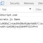 Secure Password Generator With Pure JavaScript – Secrets