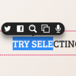 Customizable Popover On Text Selections – Selection-js