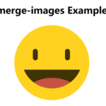 Merge Multiple Images To One Image – merge-images.js