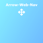 Slide Through Pages With Keyboard Arrows – Arrow-Web-Nav