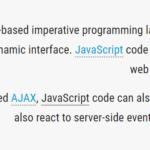 Dynamic Word Definitions In JavaScript – underlinedef.js