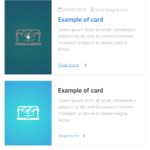 Simple Clean Front-end Framework – BuddyCSS