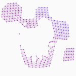 Interactive Image Particles With JavaScript And Canvas – imageParticles.js