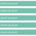 Duplicate HTML Elements Using JavaScript – repeatjs