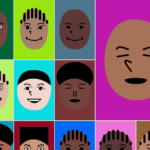 Generate Random Cartoon Avatars With JS And SVG – faces.js