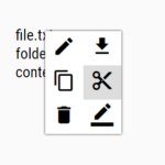 Dynamic Context Menu With Custom Icons – custoMenu