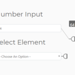 Draggable & Touch-enabled Input/Select Spinner In Vanilla JavaScript – tirette.js