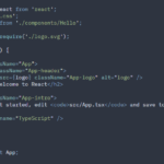 VS Code Style Syntax Highlighter – shiki.js