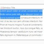 Create Floating Windows With Vanilla JavaScript – iWin