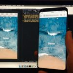 Create Interactive Parallax Motion Effect Using WebVR API – gyroBackground.js