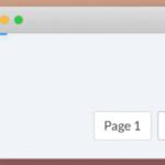 Small Top Progress Bar Component In Pure JS – bar-of-progress