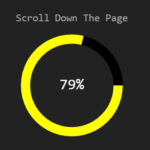 Track How Far You Are Scrolling – Scrolld