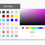 Reverse Text Color Based On Background Color – TEXTColor