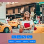 Tiny Responsive Slideshow In Pure JavaScript – Diapositive.js