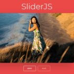 Lightweight Image Slider With Slide/Fade Transitions – SliderJS