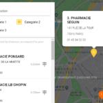 Create A Store Locator Using Google Maps API – storelocatorjs