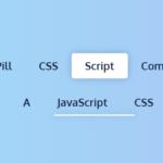 Sliding Menu Hover Indicator In Vanilla JavaScript – Magic Line Navigation