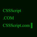 Terminal Style Text Print Animation In JavaScript – tinytyper