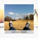 Tiny Mobile-friendly 3D Carousel In JavaScript – Slider-overflow.js