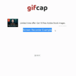 Record Your Screen And Generate A GIF With JavaScript – gifcap
