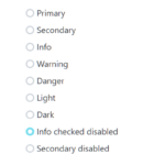Custom Checkboxes, Radio Buttons, Switches In Pure CSS