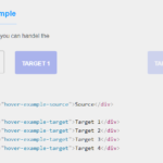 Handler Click/Scroll/Hover/Mousemove Events On Webpage – SuperEvents