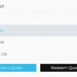 CSS Only Responsive Sticky Navbar