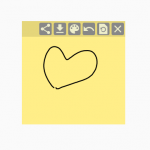 SVG Based Drawing Board – scribby.js