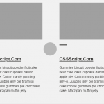Swipeable Horizontal Slider In JavaScript