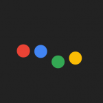 Google Inspired 4-Dot Loading Indicators In Pure CSS