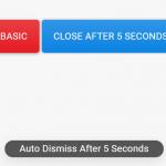 Minimal Responsive Toast Notification Library – ToastMaker