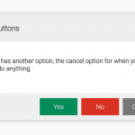 Confirm User Intentions With A Beautiful Confirmation Dialog