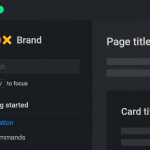 Modern Front-end Framework Inspired By Bootstrap – Halfmoon