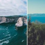 Minimal Image Comparison Slider For Web –  sliderBeforeAfter