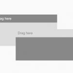 Tiny Drag To Move JavaScript Library – dragmove.js