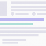 Customizable Screen Skeleton Loader In CSS – css-skeletons.css