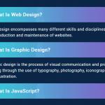 HTML & CSS Only FAQ Accordion