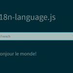 Translate Text In Elements Using The i18n-language.js Library