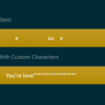 Text Loading Effect By Animating Characters – letterloading.js