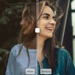 Compare Before/After Images With Drag & Touch Events – iMatch.js