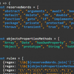 Syntax Highlighter For JavaScript Snippets – Syntax.js